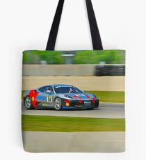 And Then It Was Gone Tote Bag