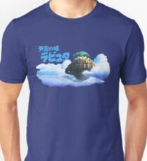 Laputa | Castle in the Sky Unisex T-Shirt