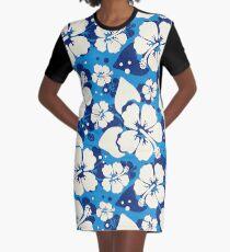 Aloha Ole Miss 10 | Landshark Graphic T-Shirt Dress