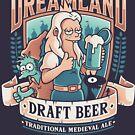 Dreamland Draft  by Adho1982