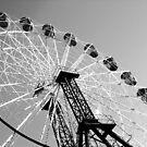 Royal Adelaide Show '09 - Ferris Wheel by Tam Edey