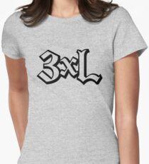 3xL Women's Fitted T-Shirt
