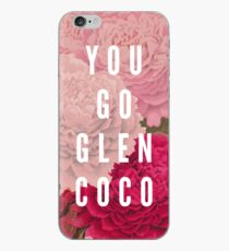 You Go Glen Coco iPhone Case
