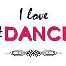 «Me gusta la danza» de PlatArtistic