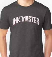 Tintenmeister - Tattoo Slim Fit T-Shirt