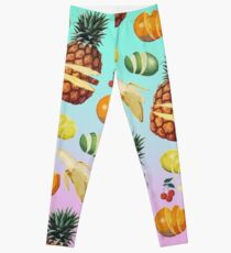 Fruit Ninja Leggings