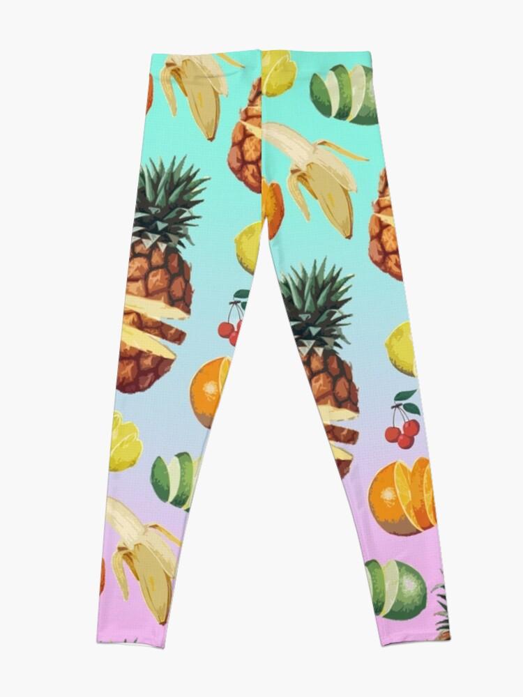 Alternate view of Fruit Ninja Leggings