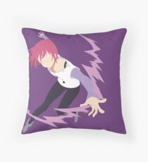 Gowther Seven Deadly Sins Nanatsu No Taizai Throw Pillow