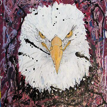 The Eagle von mwart