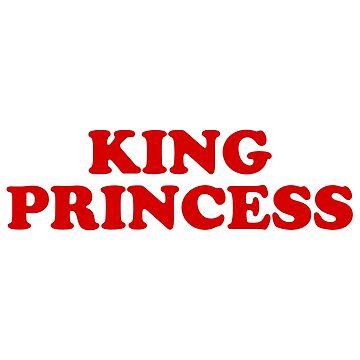 King Princess  by angela11812