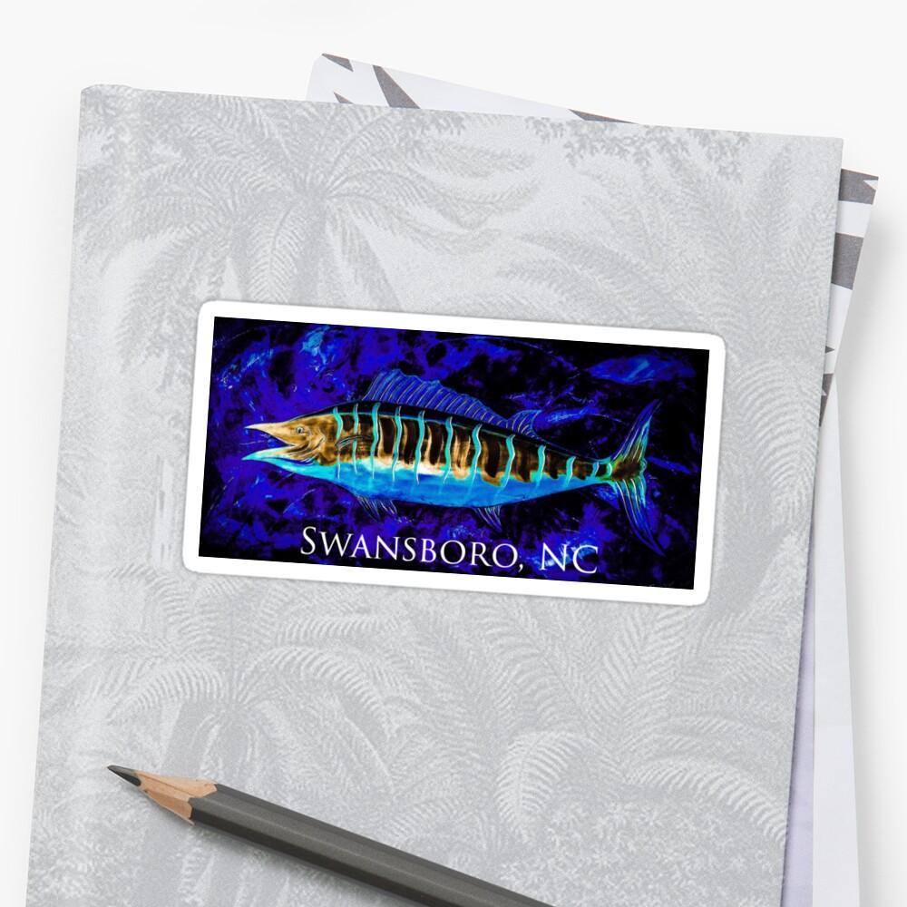Swansboro NC by barryknauff