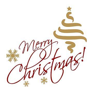 Frohe Weihnachten Motiv von webtrekker
