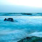 Sea by chugginrail