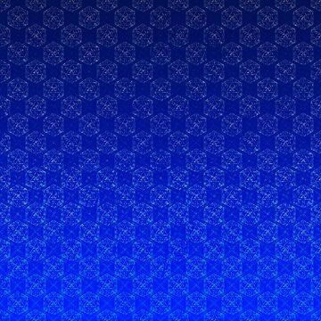 D20 Wizard Crit Pattern Premium  by heathendesigns