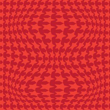 Pattern star by Melcu