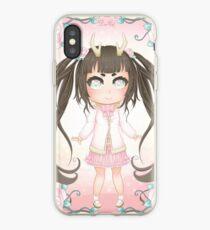 Deer Devi - 2018 iPhone Case