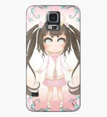 Deer Devi - 2018 Case/Skin for Samsung Galaxy