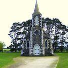 St Johns Uniting Church Streatham Victoria, by David Smith