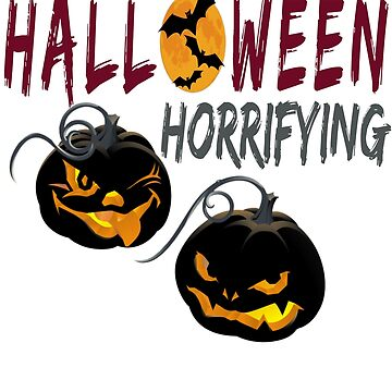 halloween horror, halloween, pumpkins by Luisombra