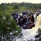 Waterfalls by David Smith