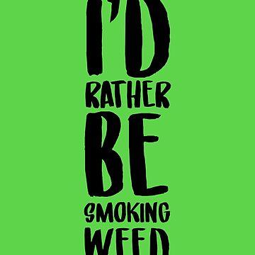 SMOKING by wexler