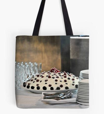 The Cake Tote Bag