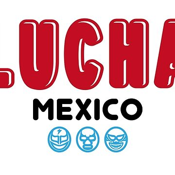LUCHA#21 by rk58rk58