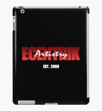 Established 2008 iPad Case/Skin