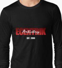 Established 2008 Long Sleeve T-Shirt