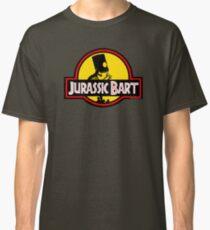 Jurassic Bart Classic T-Shirt