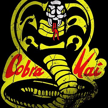 Cobra Kai by TheZeroCorp