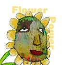 Flower Power - Words are powerful! by JennAshton