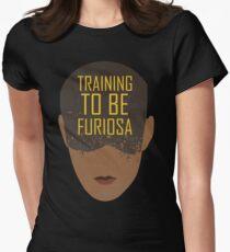 Training To Be Furiosa  T-Shirt