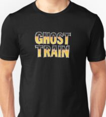 Ghost Train Unisex T-Shirt