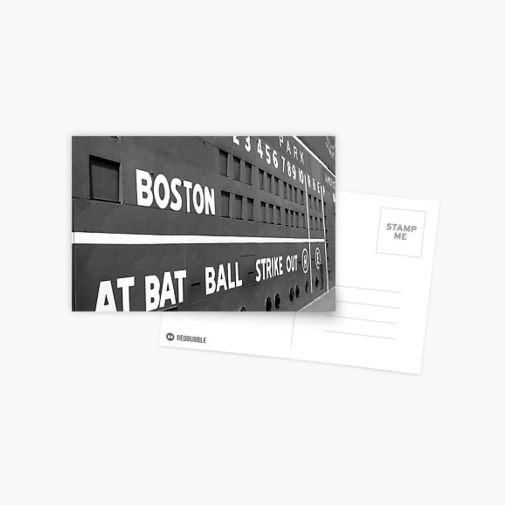 Bostón Postal