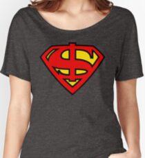 Super Dollar Women's Relaxed Fit T-Shirt