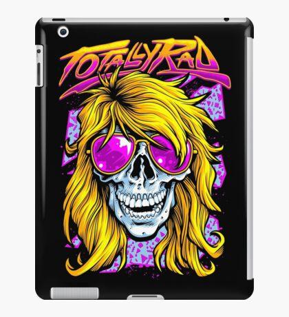 Tots Rad iPad Case/Skin