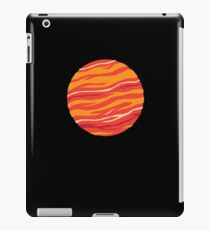 Bound for Planet Bacon… iPad Case/Skin