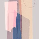 Pieces 5A by Mareike Böhmer