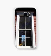 Looking Through Samsung Galaxy Case/Skin