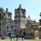 Mission Conception by Tom Broderick IPA