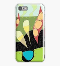 Farm to Table - Compost Bin iPhone Case/Skin