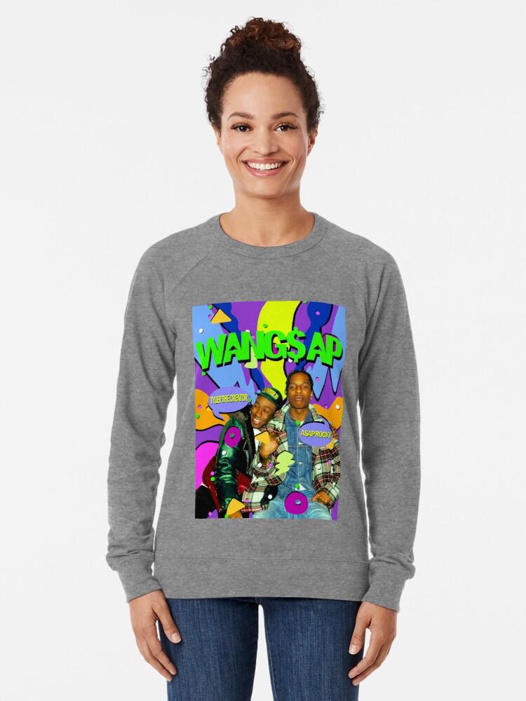 Alternative Ansicht von Wang $ ap 90 Leichtes Sweatshirt
