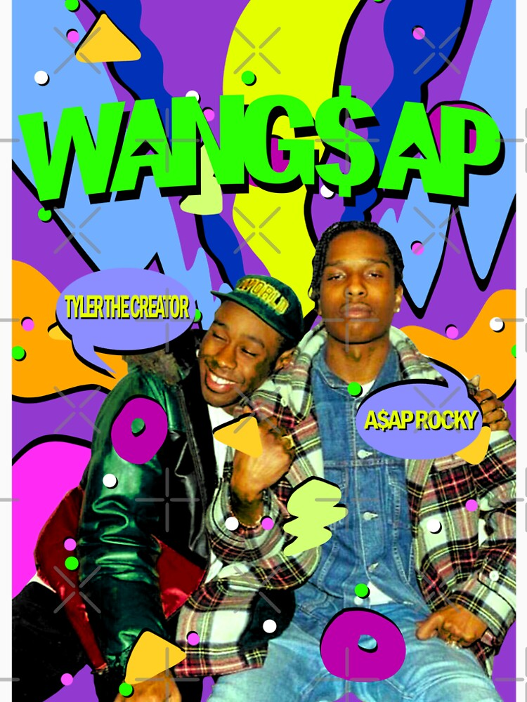 Wang $ ap 90 von thatyoungyork