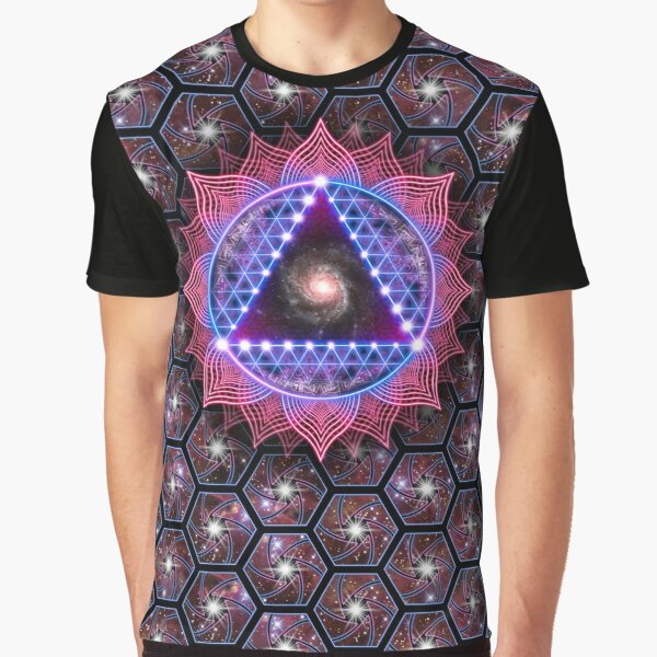 The Stargazer Graphic T-Shirt
