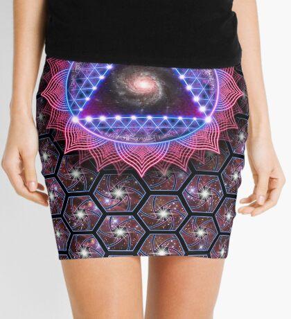 The Stargazer Mini Skirt