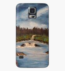 nature water Case/Skin for Samsung Galaxy