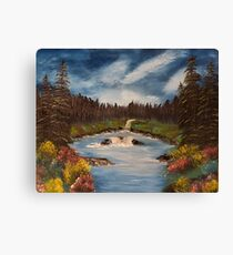 nature water Canvas Print