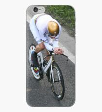 Sir Bradley Wiggins iPhone Case