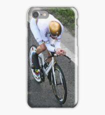 Sir Bradley Wiggins iPhone Case/Skin